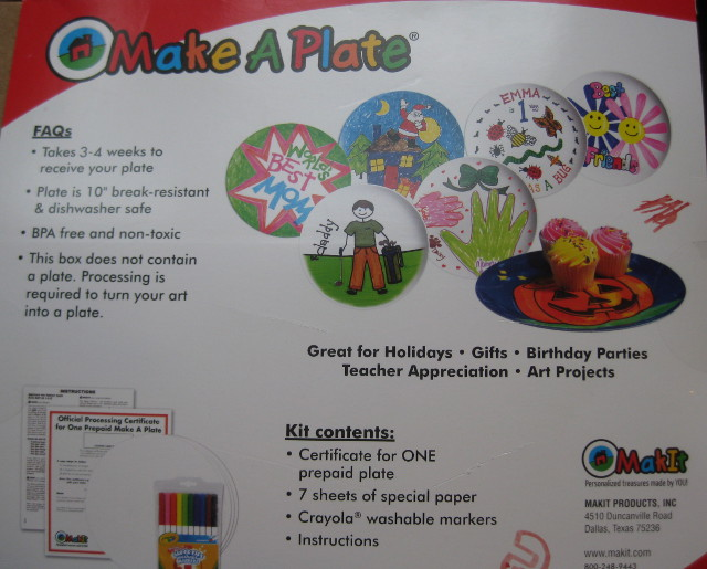 image of box for the kit where you draw your own plates