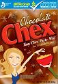 picture of Chex box