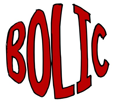 image showing the word bolic