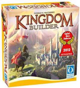 image of Kingdom Builder game