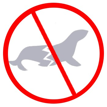 image or graphic of the warning to do not break the seal