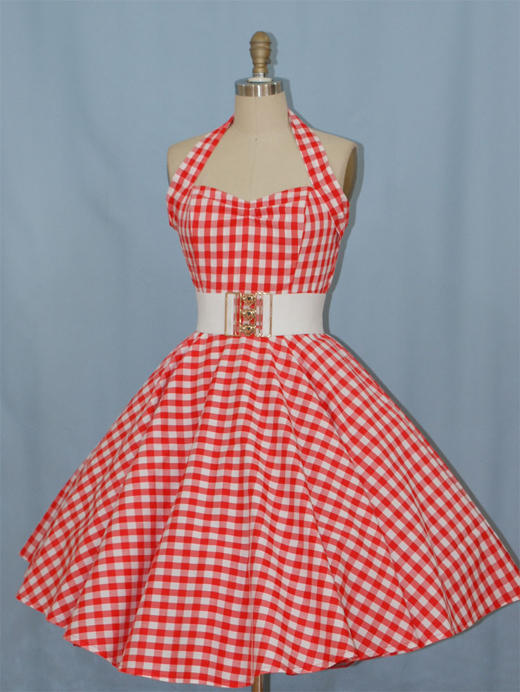 1950sred white gingham 2.jpg