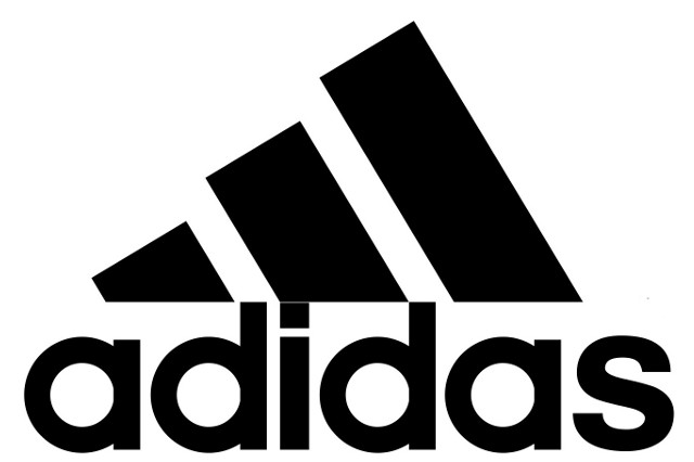 image of the adidas logo