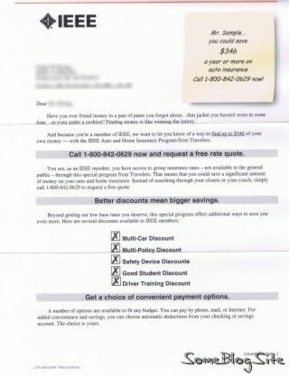 full letter
